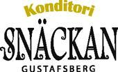Konditori Snäckan Logo